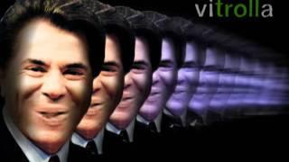 Silvio Santos - Bohemian Rhapsody (QUEEN Cover) - Vitrolla.com.br