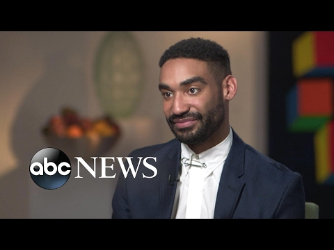 Zeke Thomas opens up about being sexually assaulted