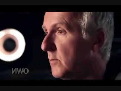James Cameron on staying creative as a filmmaker