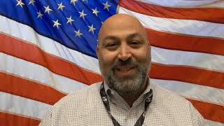 Robert Gomez - VP Sales Worldwide Equipment