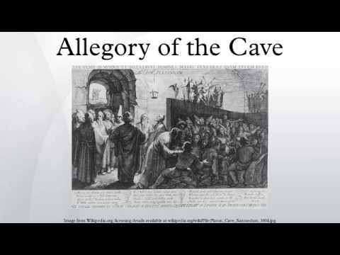 allegory of the cave v pleasantville Article an allegory of the cave and the desert palace william r corbett [w] hile his eyes are blinking and before he has become accustomed to the surrounding.