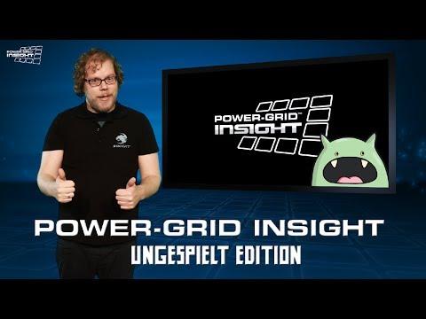 ROCCAT Power-Grid Insight #9 | ungespielt Minecraft [Eng]