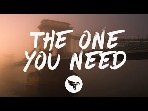 Brett Eldredge - The One You Need (Lyrics)