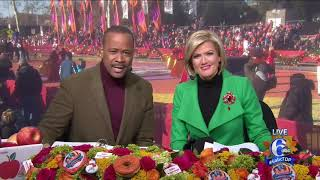 2017 Philly Thanksgiving Day Parade