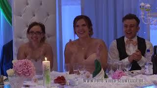 На свадьбе Камала и Наташи в Германии