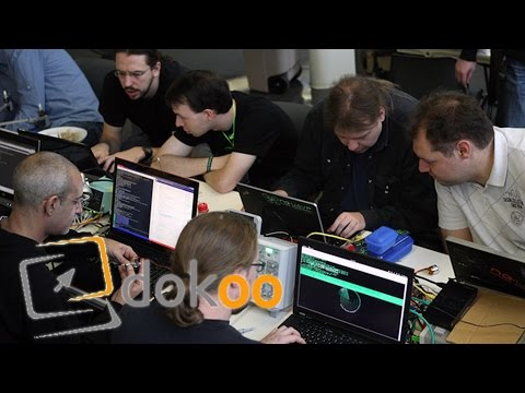 Hacker, Freaks und Funktionäre - Der Aufstieg des Chaos Computer Clubs | Doku