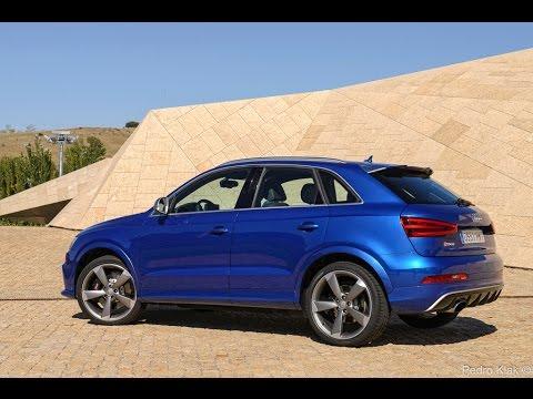 Audi Q3 Rs Www Picturesso Com