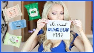 What You Need to Know About Makeup Remover Wipes Thumbnail
