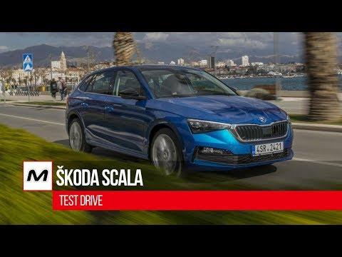 Skoda Scala 2019| Prova su strada con l'anti-Golf