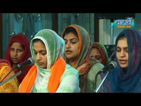 Oee-Hamare-Sajna-G-Braham-Bunga-Dodra-Sangat-At-G-Nanak-Piao-Sahib-On-14-Oct-2017