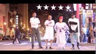 Comedy Show] Kibebew Geda, Meskerem Bekele and Filfilu on one stage   Hibre Tireat