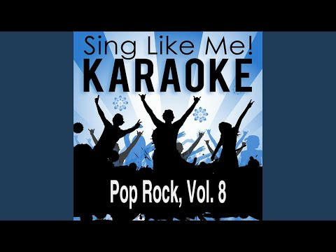 Believer (Karaoke Version) (Originally Performed By Marla Glen) mp3