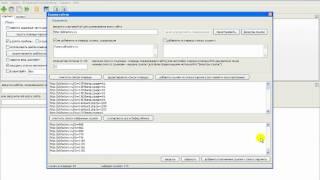 Content Downloader - пример работы сканера сайтов