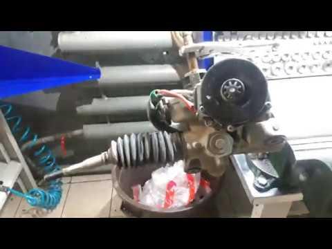Ремонт рулевой рейки Honda Civic 4D
