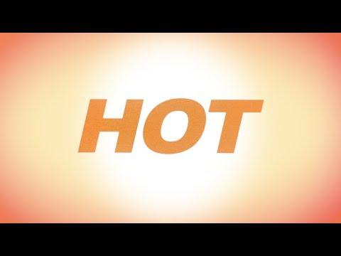 kenzie – HOT (Lyric Video)