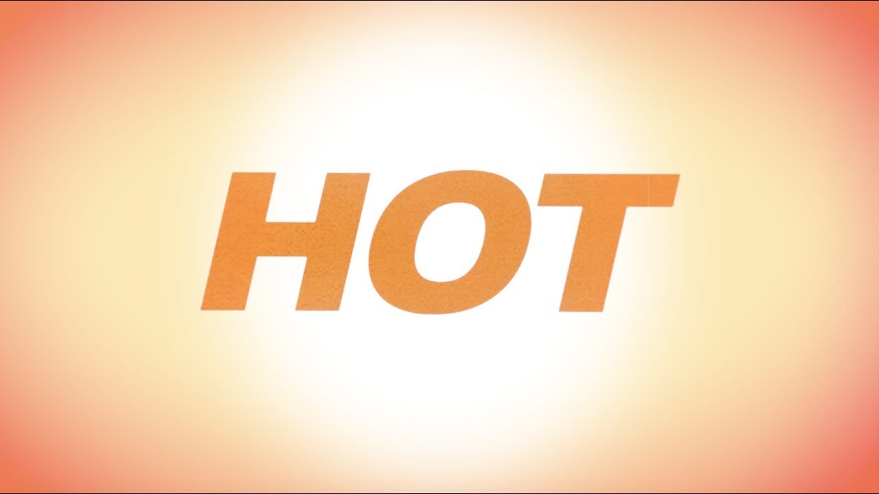 Download kenzie – HOT (Lyric Video)