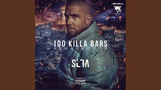 100 Killa Bars Armageddon