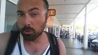 DIRETTAMENTE DA SWANSEY, WALES  ( GALLES ! )  Vlog del 03/07/2018