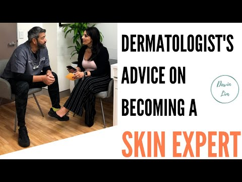SKIN CARE With DERMATOLOGIST Dr Davin Lim
