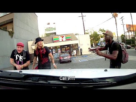 Chopped Off Thumb Prank!! With The Dudesons.