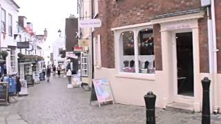 The New Forest, and places to visit here, Lymington, Hampshire, England ( 4 )