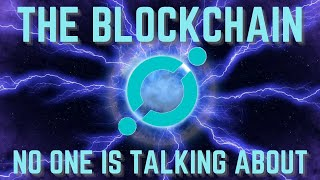ICON The Blockchain No One Is Talking About - ICON ICX - ICON ICE Airdrop - ICX Price Prediction