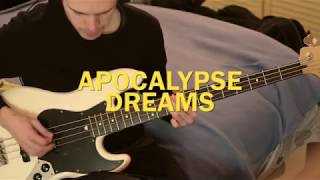Apocalypse Dreams (Bass Cover) - Tame Impala Video