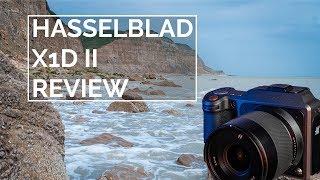 Hasselblad X1D II 50c Review   Portable Medium Format Camera