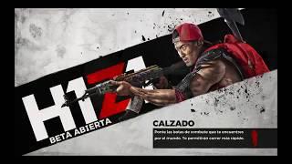 H1Z1 BATTLE ROYALE 22*Capitulo
