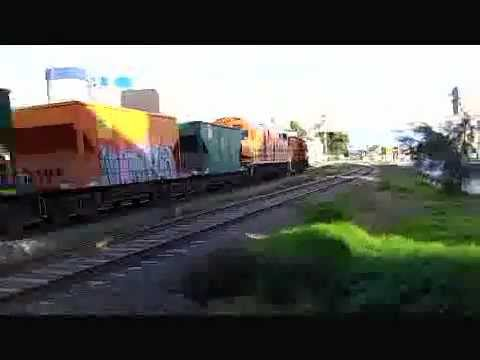 Port Adelaide Trains (1) Up Stonie 4 May 2012