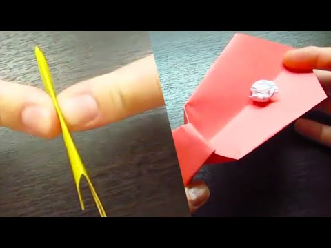 5 EASY ORIGAMI WEAPONS IDEAS FOR BEGINNERS ORIGAMI FACIL - YouTube