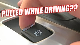 Download What Happens If You Pull An Electronic Parking Brake While Driving? Mp3 and Videos
