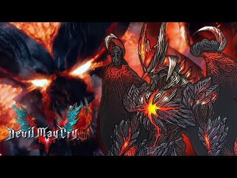 Devil May Cry 5 | Cody Matthew Johnson Ft. Michael Barr - Subhuman | デビル メイ クライ 5 | [Fan Edit]