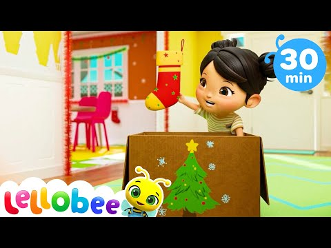 christmas-carols!---christmas-songs-for-kids-|-nursery-rhymes-|-abcs-and-123s-|-little-baby-bum