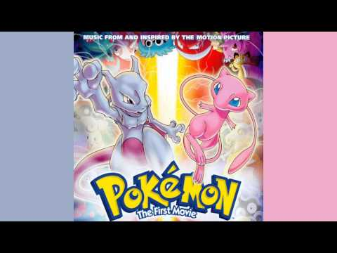 Pokémon The First Movie - (Hey You) Free Up Your Mind