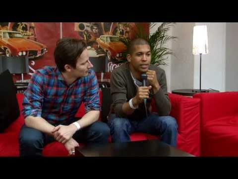 Brothertunes Interview 2011 [ Caprices Festival ]