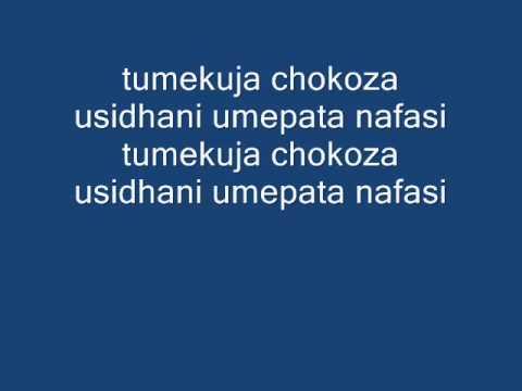 Download Marya ft Avril Chokoza  lyrics