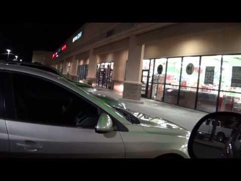 Tucson Arizona International Airport Night Vlog chinese buffet
