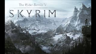 Skyrim Main Theme - Dragonborn (Extended Version)