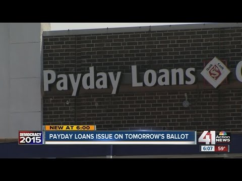 Expert: Payday loans corruption political process from YouTube · High Definition · Duration:  2 minutes 11 seconds  · 193 views · uploaded on 6/23/2015 · uploaded by 41 Action News