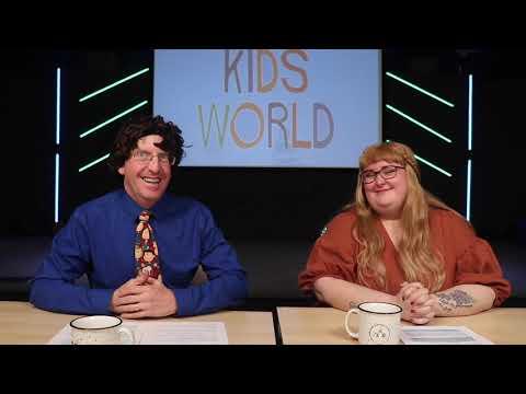 Kids World News | Episode 3