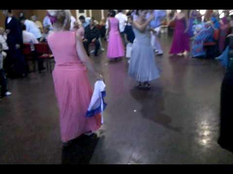 Gypsy Dancer 2