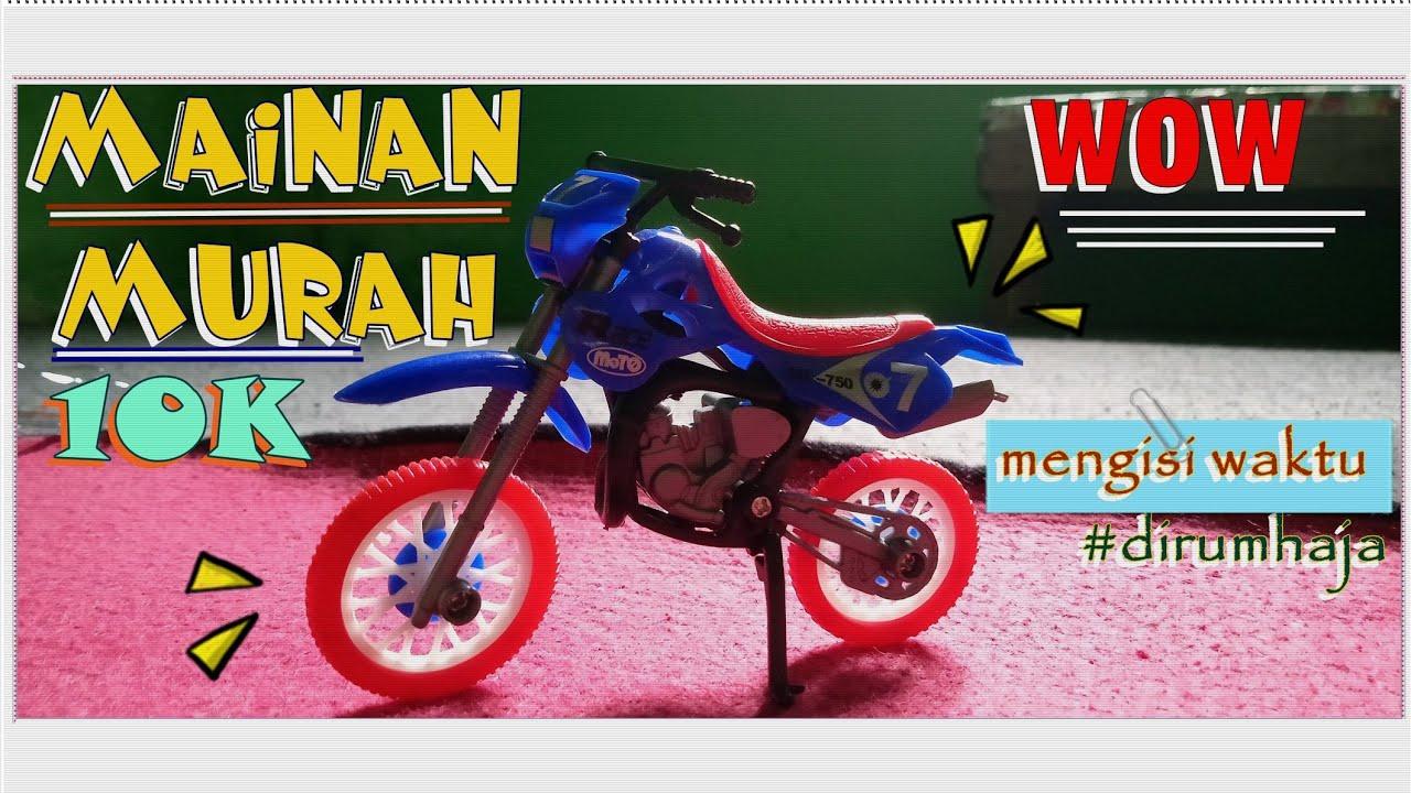 Mainan Trail
