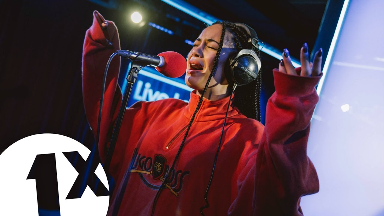 Jorja Smith Covers Luther Vandross X Drakes Never Too Much In The