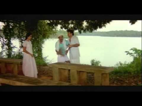Aaro Porunnen koode | Lal salam | Malayalam Film Song.