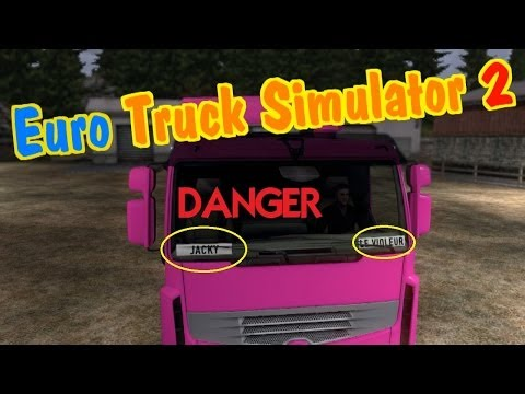 PI Euro Truck Simulator 2