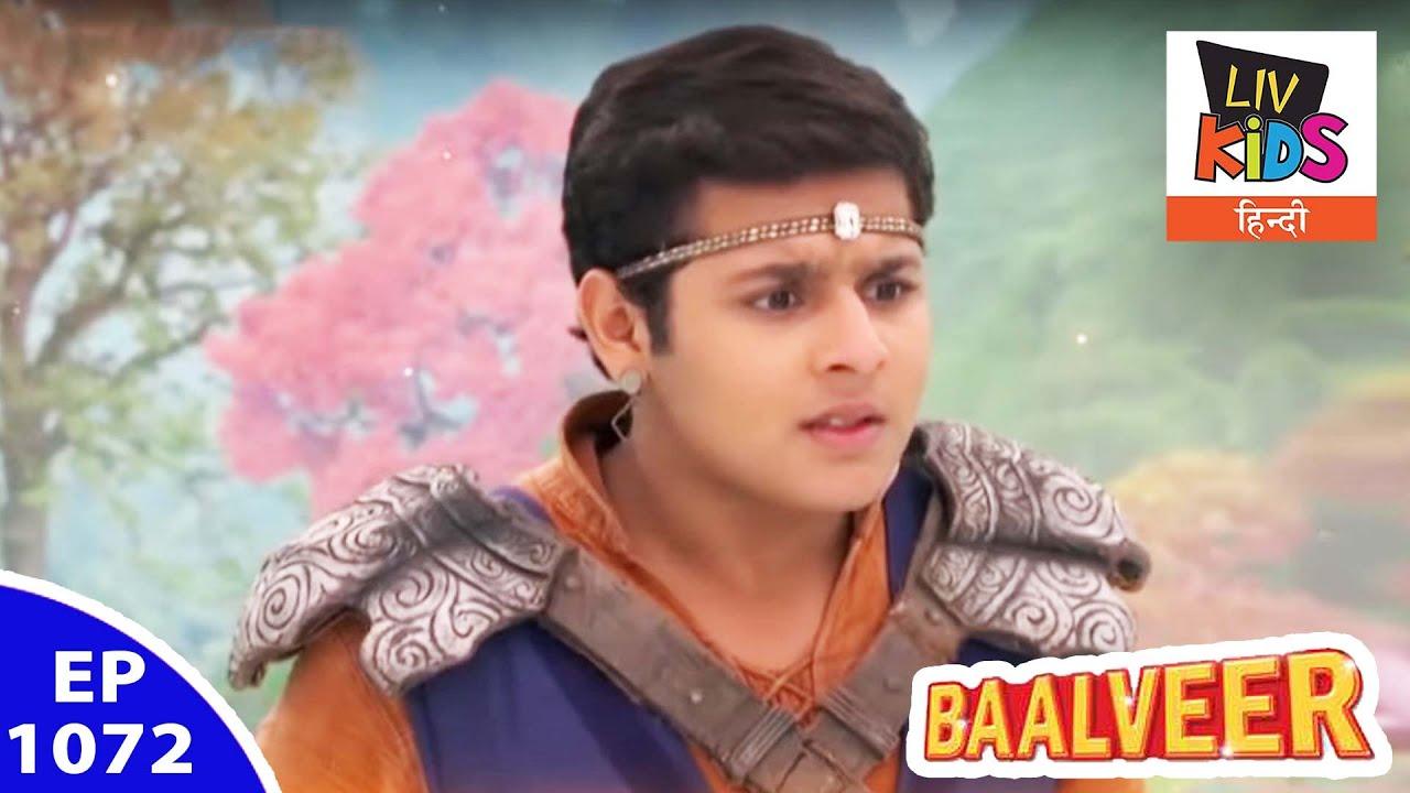 Download Baal Veer - बालवीर - Episode 1072 - Kaali's Change Of Heart