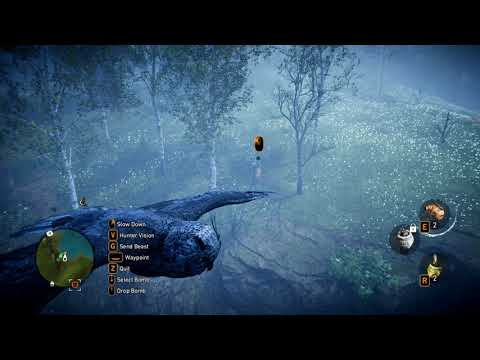 Far Cry Primal (PC, Apex Ed.) 100% Walkthrough Part 91 / Tribal Clash: Kill #8 [4K, Ultra] |