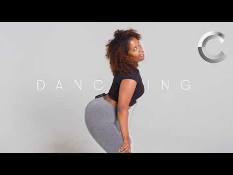 Thumbnail: Dancing | 100 People Show Us What It Looks Like When They Dance