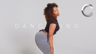 Dancing | 100 People Show Us What It Looks Like When They Dance